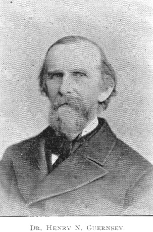 Гернзи Генри Ньюэлл